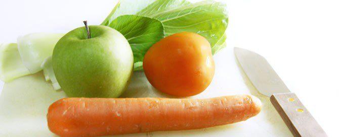 Η Ολιστική Διατροφή μπορεί να μειώσει την LDL χοληστερόλη.