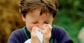 Τεστ αλλεργειων