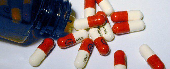 Γνωρίζεται ότι Τα αντιβιοτικά ΔΕΝ θεραπεύουν?