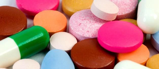 Αντιβιοτικά και παρενέργειες. Οι πιο συνήθεις.