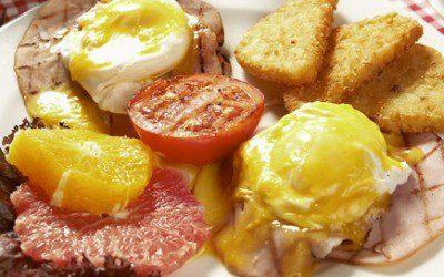 Το πρωινό μας. Το πιο σημαντικό μας γεύμα.