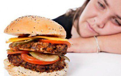 Ολιστική Διατροφή και Κατάθλιψη.