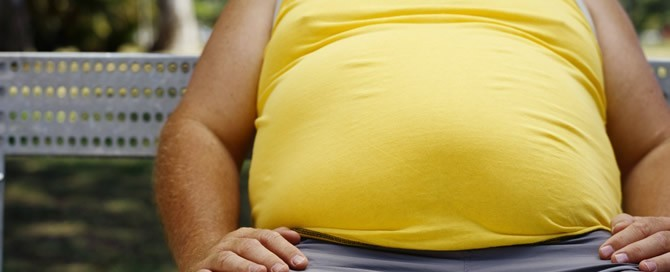 Παχυσαρκία – καθιστική ζωή και οι επιπτώσεις στην Υγεία μας.