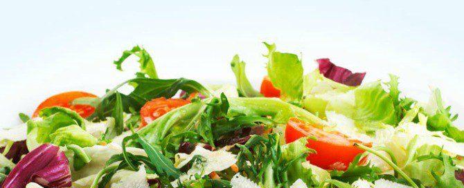 Ολιστική Διατροφή