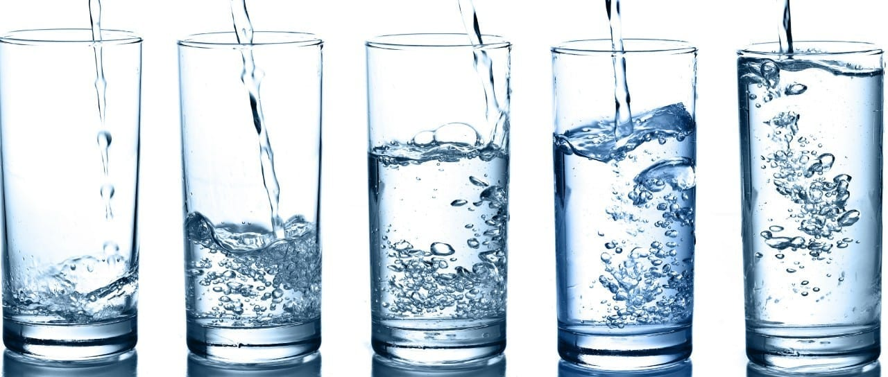 Η Σημασία Του Νερού Στη Ζωή Μας (μέρος 1)