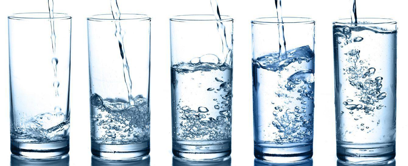Η Σημασία Του Νερού Στη Ζωή Μας (μέρος 2)