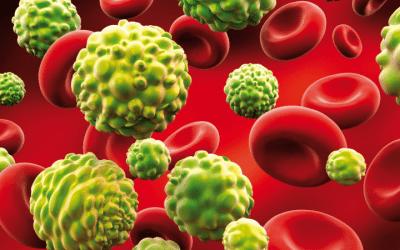Ο βιοηλεκτρισμός, βιοσυντονισμός εξοντώνει τα Καρκινικά κύτταρα.