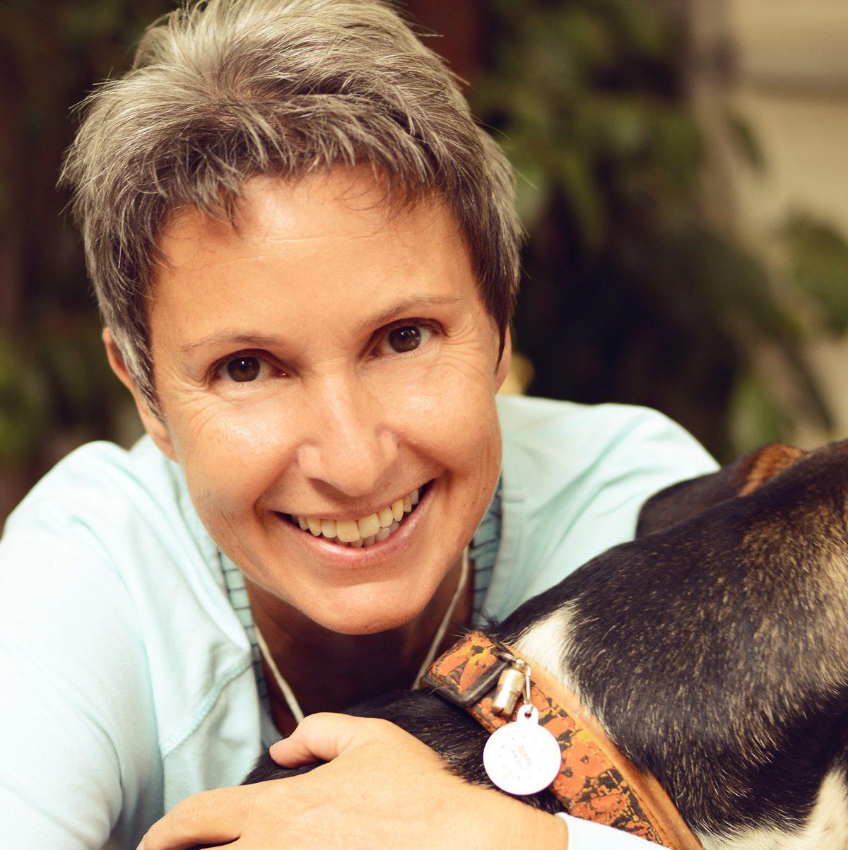 Doris Hageneder