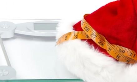 Χριστούγεννα χωρίς έξτρα κιλά!