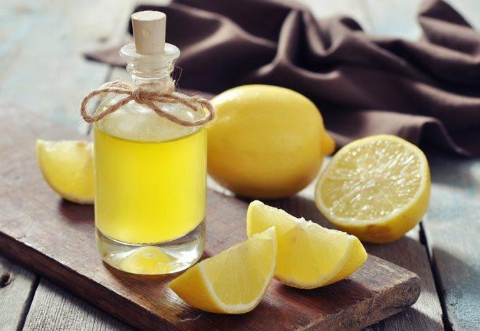 αποσμητικό λεμονιού