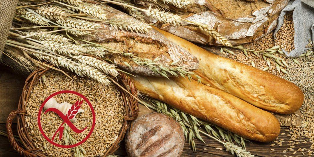 Εναλλακτικές τροφές για Δυσανεξία στην Γλουτένη