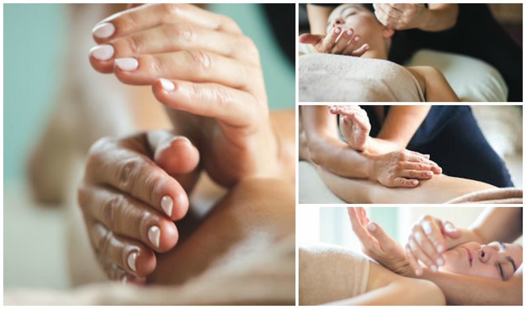 Siyanda massage