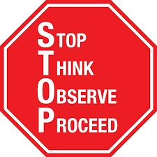 Stop Ορισμός της επιτυχίας