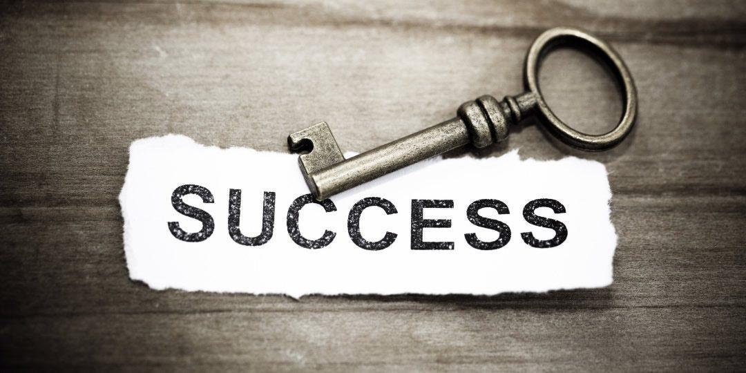 Ορισμός της επιτυχίας