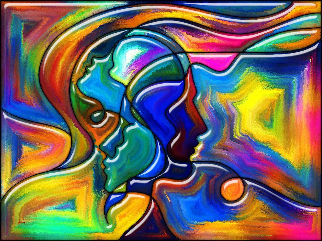 ενεργειακή ψυχολογία
